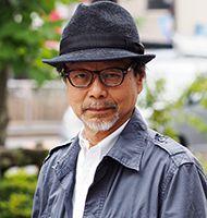 石黒健治(いしぐろ・けんじ)