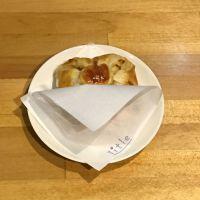 bocca のアップルパイ