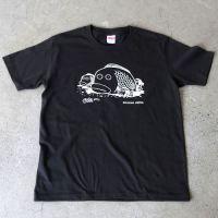 Tシャツ-のた魚-撮影-1