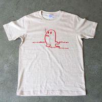 Tシャツ-タバコおばけ-撮影-1