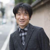 青木淳悟(あおき・じゅんご)