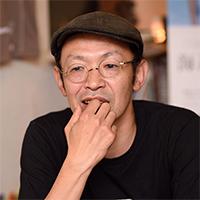 越川道夫(こしかわ・みちお)