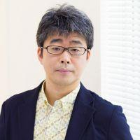 若松英輔(わかまつ・えいすけ)