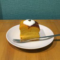 boccaのかぼちゃのケーキ