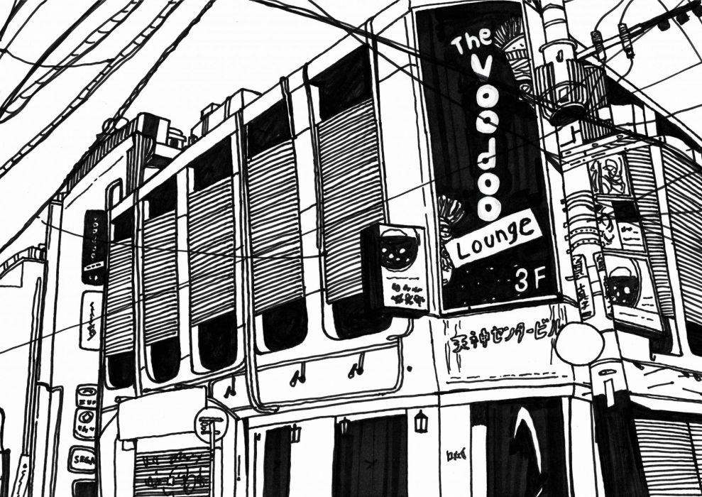 鹿子裕文 狂い咲きトークショー #1 荻窪炎上